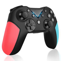 2021 Bluetooth Controller Wireless For Nintendo Switch Pro Controller Gamepad