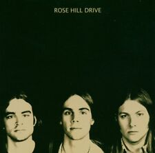 Rose Hill Drive - S/T (Led Zeppelin, Cream, Wolfmother, Leadfoot)