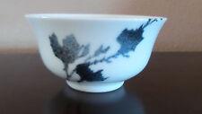 Dansk International Designs Magnolia Blue Soupe Cereal Bowl