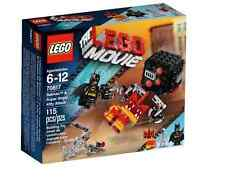 LEGO Movie - Batman & Super Angry Kitty Attack  - 70817