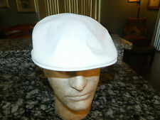 """STETSON"" Men's Sz M Cabbie/Newsboy Style knit cap in SUPERIOR CONDITION"