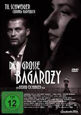 DER GROSSE BAGAROZY - TILL SCHWEIGER, CORINNA HARFOUCH - DVD NEU