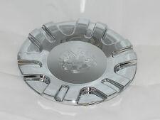 BRAND NEW VOGUE ZETA CAP-353 S212-53 X1834147-9SF CHROME WHEEL RIM CENTER CAP