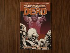 Image TPB Graphic Novel The Walking Dead: What We Become Vol. 10