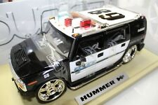 Jada 1:18 Scale Dub City Big Baller$ HUMMER H2 POLICE
