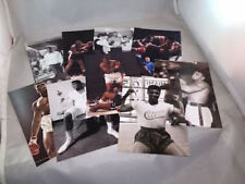 Muhammad Ali 9 Card POSTCARD Set - Perfect for Picture Framers