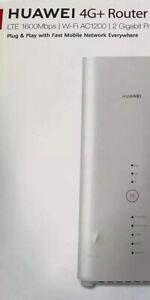 Original Huawei B818 -263 Router  CAT19 4G LTE  Sealed .No logo & Unlocked .