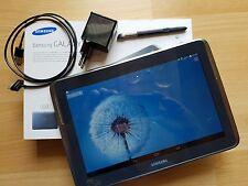 Samsung Galaxy Note GT-N8000 16GB, WLAN + 3G (Entsperrt), 25,7 cm (10,1 Zoll) -…