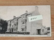 More details for postcard anglesey - anglesey arms  menai bridge - early 1900's.