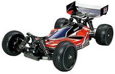 RC Car Series No.395 DB01 Durga Off-road Kit 58395 1:10Tamiya