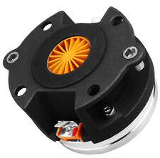 "Faital Pro Hf104 1"" Compression Horn Driver Neodymium 80W 108dB Tweeter 8 Ohm"