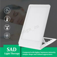 11000 Lux SAD Lampe de Luminothérapie Jour Spirit Energisante