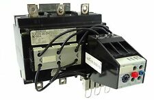 Siemens 3uc58 sobre carga relés para schweranlauf 50. .80a Overload Relay 3uc58 00-2h