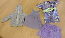 Mixed girls items size 3 tinkerbell