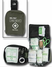 First Aid Pack Midi, Erste Hilfe, Verbandszeug, Camping, Outdoor, Military -NEU-