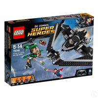 LEGO 76046 Super Heroes of Justice Sky High Battle. Batman Superman Wonder Woman