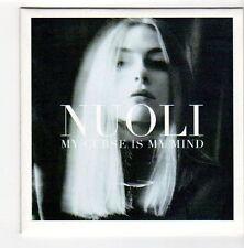 (FA420) Nuoli, My Curse Is My Mind - DJ CD