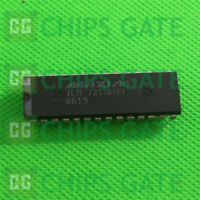 1PCS ICM7217AIPI Encapsulation:DIP28,4 Digit LED Presettable Up/Down Counter