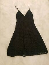Calvin klein Dress Black Size 0