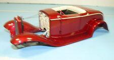 1/18parts car project 1932 Ford barn find , rat rod , junker,