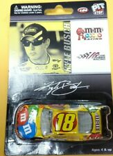 Kyle Busch #18 M&M's 2008 Camry Pit Stop 1:64 scale NIP