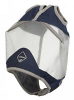 LeMieux ARMOUR SHIELD PRO STANDARD Face Field Turnout Fly Mask EYES Protector