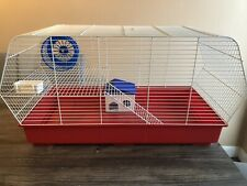 *Large / Gerbil / Hamster /Mouse/Pet Cage.          (new).