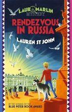 Rendezvous in Russia: Book 4 (Laura Marlin Mysteries) by St John, Lauren Book