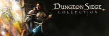 Dungeon Siege + Dungeon Siege II + Dungeon Siege III + DLC (PC) [Steam]