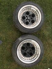 Mercedes Old School Compomotive Motors port 5x112 Wheels 3 Piece