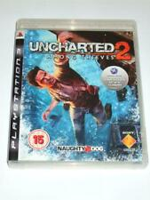 """Uncharted 2 Among Thieves  Playstation 3 PS3 """"FREE UK  P&P"""""""