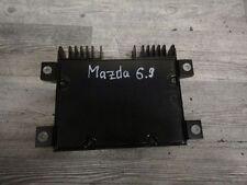 MAZDA 6 GG GY Verstärker   (9)