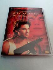 "DVD ""GOLPE EN LA PEQUEÑA CHINA"" 2DVD COMO NUEVO JOHN CARPENTER CKURT RUSSELL"