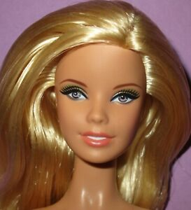 Barbie Basics Model Muse 07 Aphrodite Swim Collection 003 Doll for OOAK or Play