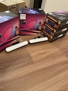 Gradient Lightstrip 65 Inch.  BRAND NEW FAST SHIPPING+SEALED BOX FROM HUE