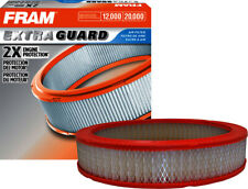 Air Filter-2BBL Fram CA327