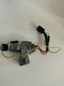 Ford Capri MK3 Ignition Lock Barrel with Key