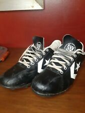 Vintage Converse American Youth Soccer Association Soccer cleats Size 12.