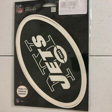 New York Jets Car Truck Refrigerator Die Cut Magnet 5X8 inches New in Package