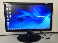 "Samsung Syncmaster18.5"" Widescreen LCD Monitor E1920X"