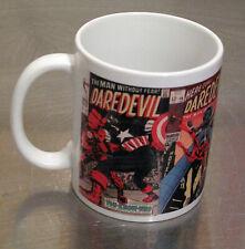 OFFER!! Marvel Comics Daredevil Vintage Covers Mug