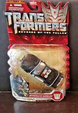 Transformers ROTF Interrogator Barricade. Hasbro 2008. (unopened).