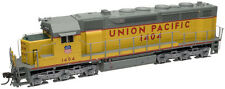 Union Pacific Sdp35 Low Nose Loco By Atlas Dcc Ready -Free Shipping In U.S.!