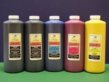 5x1L Kit of Ultrachrome HDR Compatible Ink for EPSON Stylus Pro 7700 9700
