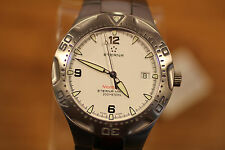ETERNA MATIC MONTEREY AUTOMATIC 200M 1610.41.10 MEN'S WATCH