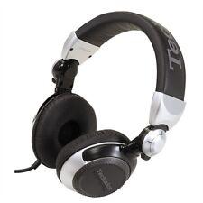 TECHNICS rp-dj1210 Pro Cuffie da DJ-RPDJ 1210 - 1210 Nero Argento