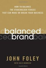 Balanced Brand: How to Balance the Stakeholder For