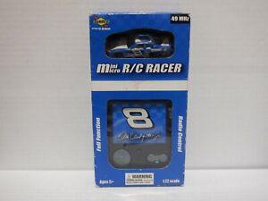 Dale Earnhardt Jr. #8 Blue 1:72 Mini Micro R/C Racer 49 MHz 011921MGL5
