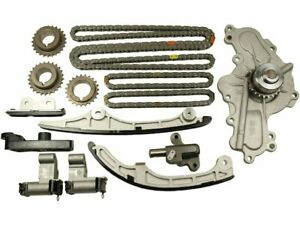 For 2007-2010 Lincoln MKX Timing Chain Kit Cloyes 92342SW 2008 2009 3.5L V6