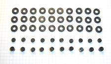 H0: 17 5000 051:  Sort. Reifen und Felgen für Lkw wie W50 / G5. Felgen schwarz
